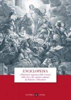 Enciclopedia o Dizionario ragionato delle scienze, delle arti e dei mestieri ordinato da Diderot e d'Alembert - Autori vari