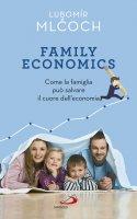 Family economics - Lubomir Mlchoch