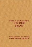 Opera omnia vol. XXXV/1 - Discorsi nuovi I [Dolbeau 1-20] - Agostino (sant')