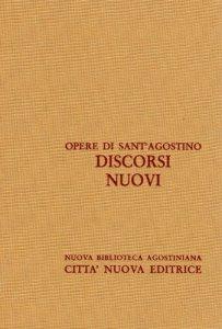 Copertina di 'Opera omnia vol. XXXV/1 - Discorsi nuovi I [Dolbeau 1-20]'