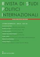Rivista di studi politici internazionali (2015) vol.4