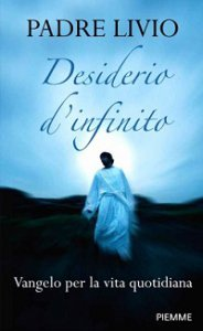 Copertina di 'Desiderio d'infinito'