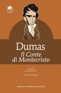 Copertina di 'Il conte di Montecristo'