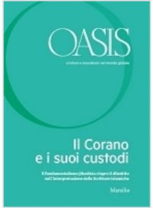 Copertina di 'Oasis'