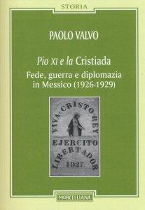 Copertina di 'Pio XI e la Cristiada'