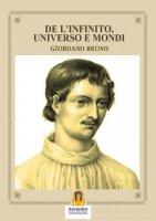 De l'infinito, universo e mondi - Bruno Giordano
