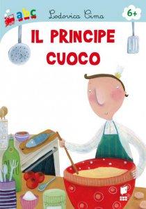 Copertina di 'Il principe cuoco'