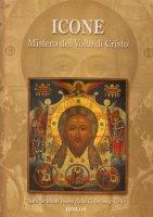 Icone mistero del volto di Cristo - Giuseppe Ghiberti, Maurizio Momo, Sania Gukova