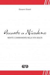 Copertina di 'Accanto a Nicodemo'