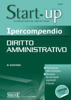 Ipercompendio Diritto Amministrativo - Redazioni Edizioni Simone