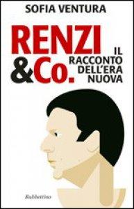 Copertina di 'Renzi & Co'