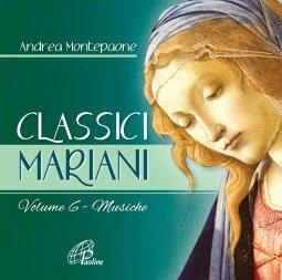 Copertina di 'Classici mariani. Vol. 6'