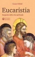 Eucaristia - Cesare Falletti