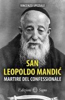 San Leopoldo Mandic - Vincenzo Speziale