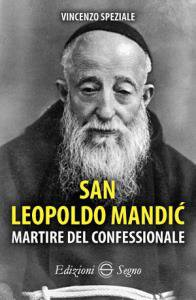 Copertina di 'San Leopoldo Mandic'
