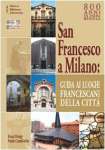 Copertina di 'San Francesco a Milano'
