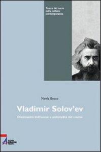 Copertina di 'Vladimir Solov'ev. Cristianesimo e modernità'
