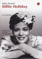Billie Holiday - Szwed John F.