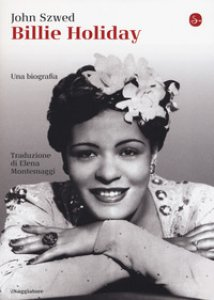 Copertina di 'Billie Holiday'
