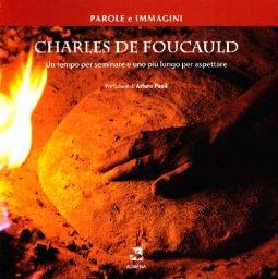 Copertina di 'Charles de Foucauld, un tempo per seminare e uno più lungo per aspettare'