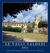Le valli valdesi 2016