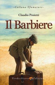 Copertina di 'Il barbiere'