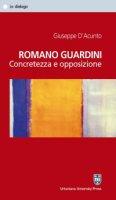Romano Guardini - Giuseppe D'Acunto