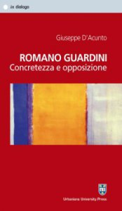 Copertina di 'Romano Guardini'