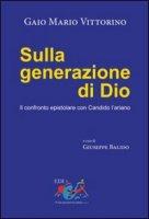 Sulla generazione di Dio - Giuseppe Balido
