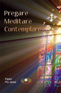 Copertina di 'Pregare, meditare, contemplare'
