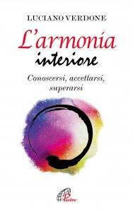 Copertina di 'L' armonia interiore'