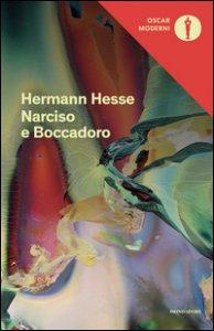 Copertina di 'Narciso e Boccadoro'