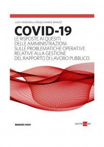 Copertina di 'COVID-19'