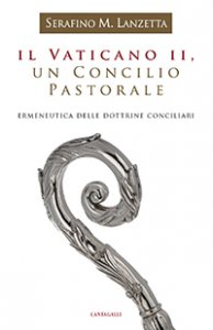 Copertina di 'Il Vaticano II, un concilio pastorale'