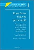 Edith Stein. Una vita per la verità