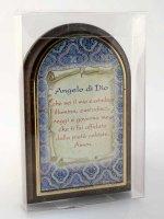 """Immagine di 'Iconcina bomboniera """"Angelo di Dio""""'"""