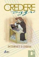 Documentazione: Internet e papa Benedetto XVI: un «cortile dei gentili»? - Luigi Dal Lago