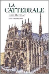 Copertina di 'La cattedrale'