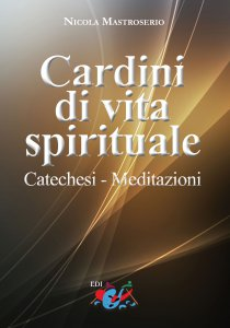 Copertina di 'Cardini di vita spirituale'