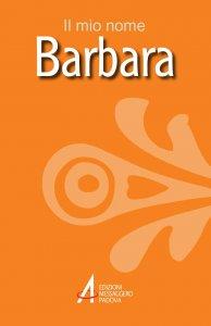 Copertina di 'Barbara'