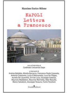 Copertina di 'Napoli lettera a Francesco'
