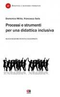 Processi e strumenti per una didattica inclusiva - Milito Domenico, Salis Francesca
