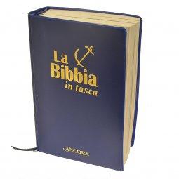 Copertina di 'La Bibbia in tasca'