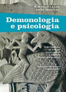 Copertina di 'Demonologia e psicologia'