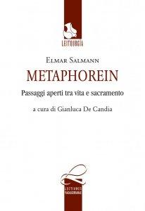 Copertina di 'Metaphorein'