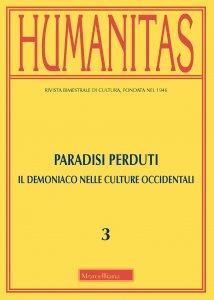 Copertina di 'Humanitas (2020)'