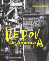 Emilio Vedova. De America. Ediz. a colori - Celant Germano