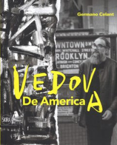 Copertina di 'Emilio Vedova. De America. Ediz. a colori'