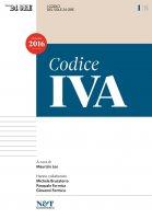 I Codici del Sole 24 Ore 1 - IVA - Maurizio Leo,  Pasquale Formica,  Michele Brusaterra,  Giovanni Formica