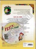 Immagine di 'Feste del mondo. CD'